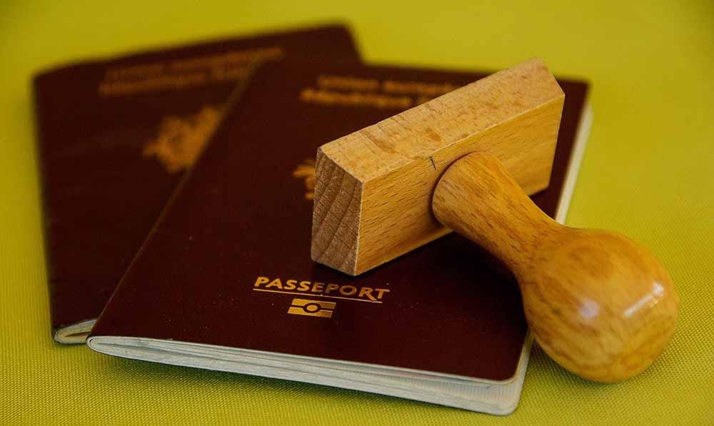australian passport visa free countries